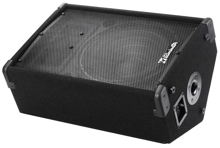 Electro Voice Eliminator Monitor 15 Inch Two Way Floor