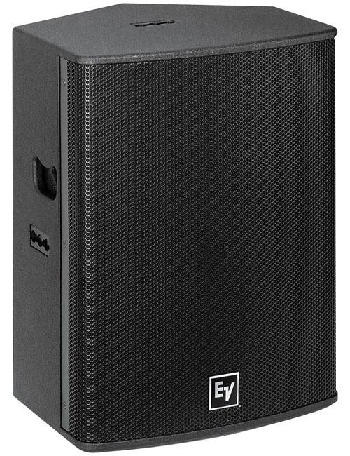 electro voice plasma p1 15 inch two way powered speaker rh av loyola com AC Wiring Diagram Eve Diagram