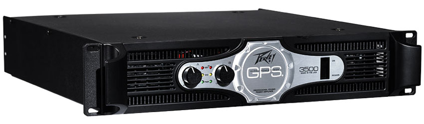 peavey gps 3500 power amplifier. Black Bedroom Furniture Sets. Home Design Ideas