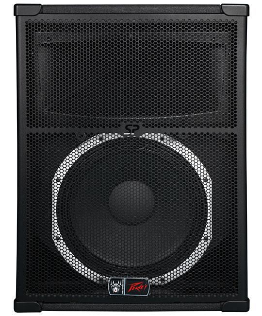Peavey Sp 5 15 Inch Two Way Speaker