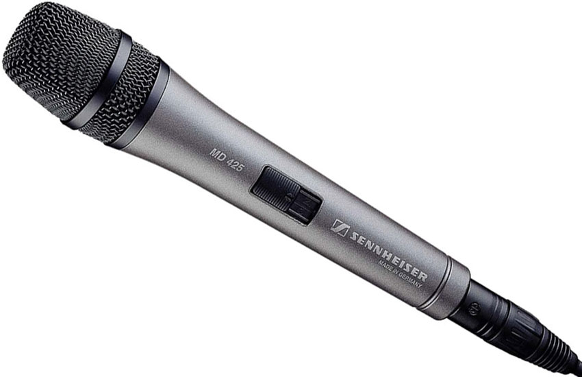 Sennheiser Vocal Microphone : sennheiser md425 vocal microphone ~ Russianpoet.info Haus und Dekorationen